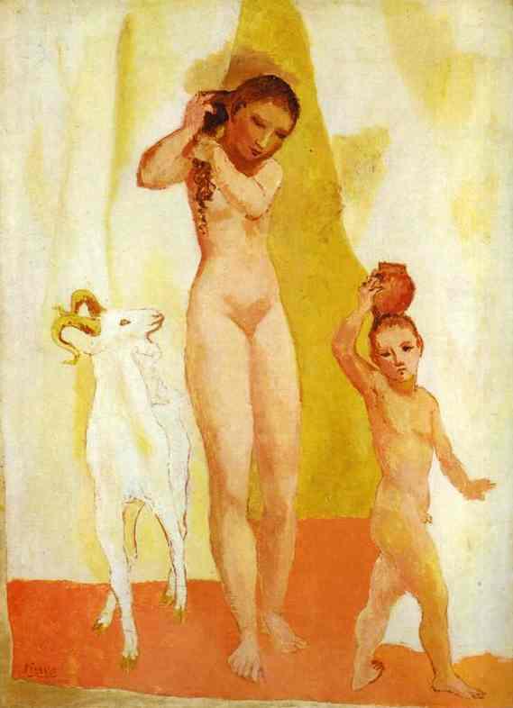巴恩斯美术馆:艺术珍品的复活 - die rose - die rose的博客